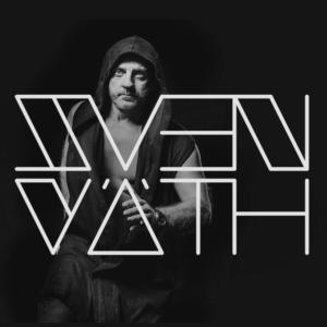 Sven Väth logo | www.thebranddesigner.com