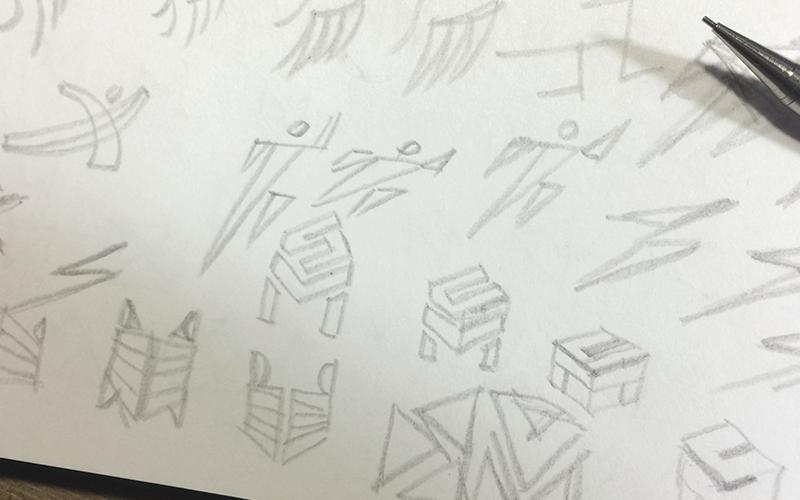 4 idee controcorrente per realizzare il tuo logo
