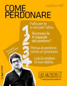 Come perdonare | Luca Mazzucchelli