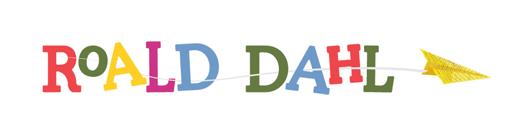 logo di Roald Dahl