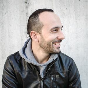 Cristiano Guerra brand designer