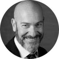 Fabrizio Cotza, formatore e fondatore di ImprenditoriSovversivi.it